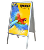 A-frame-poster-board-double-sided-poster-stand2