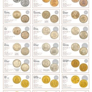mince CR 1918-1939