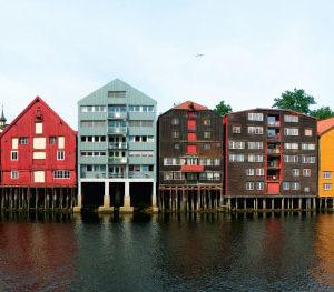 panoramaticke-fotky-25_trondheim Norsko